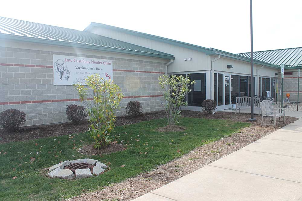 Locations Hours Low Cost Spay Neuter Clinic