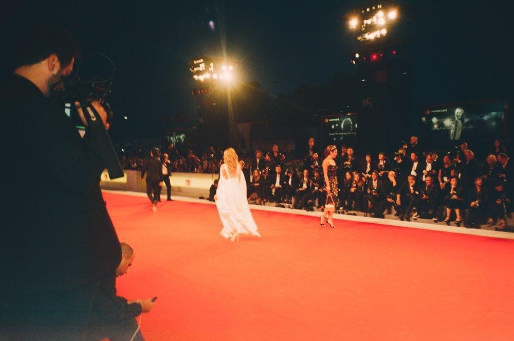 Venice Film Fesitval - Film Camera - Mabdulle11.JPG