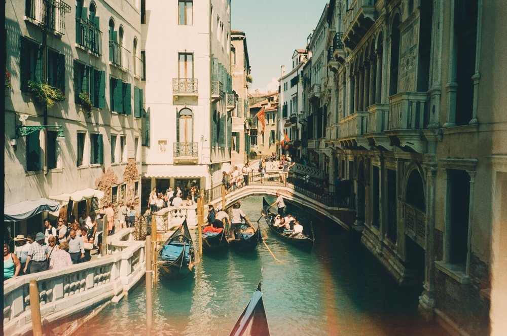 Venice Film Fesitval - Film Camera - Mabdulle32.JPG