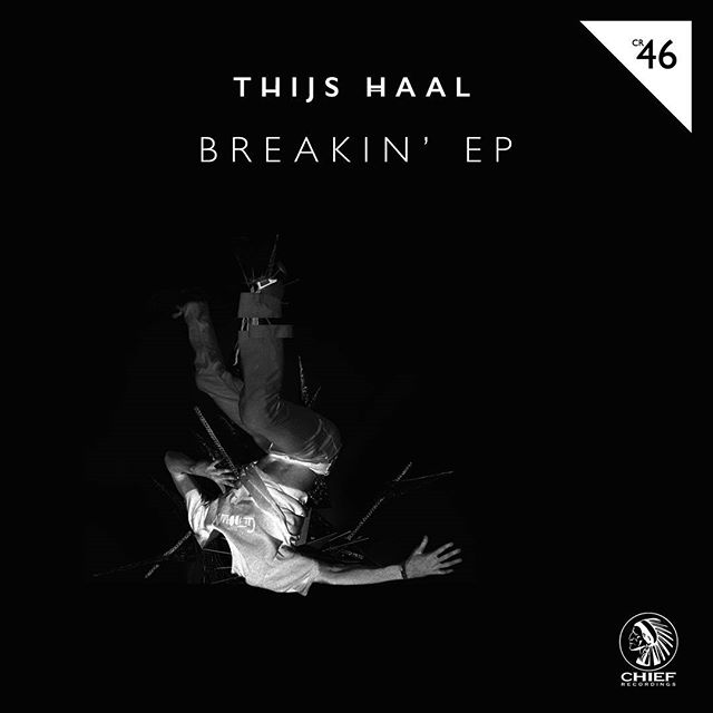 Thijs Haal - Breakin' EP Remixes by the wicked producers Richey Profond and Ben Bodle Visit soundcloud.com/chief-recordings for the music #chiefrecordings #chief #thijshaal #techhouse #housemusic #house #benbodle #richeyprofond #Beatport #traxsource #Amsterdam #soundcloud #music