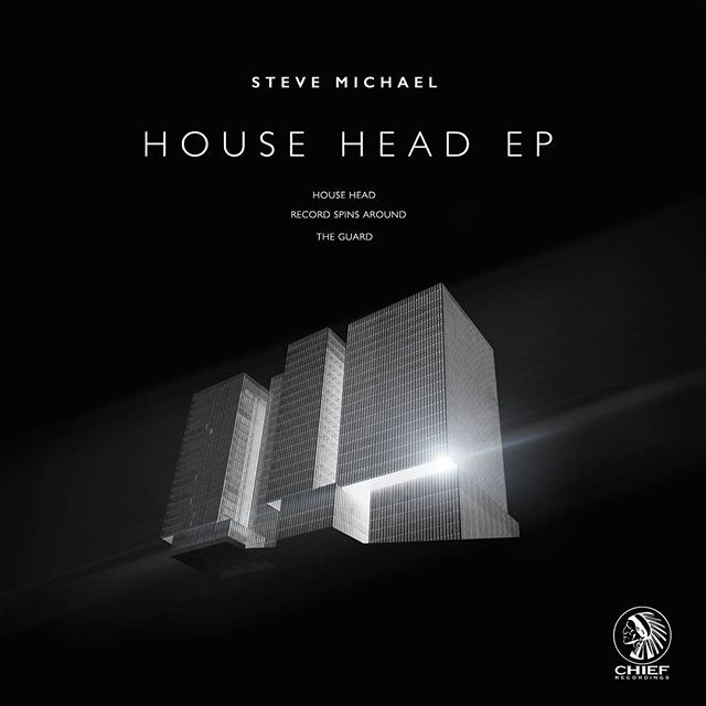 Steve Michael is making his debut on Chief Recordings with the House Head EP. Check out the previews on www.soundcloud.com/chief-recordings  Out on Beatport and many other retailers  #chiefrecordings #stevemichael #Beatport #soundcloud #techhouse #housemusic #deephouse #house