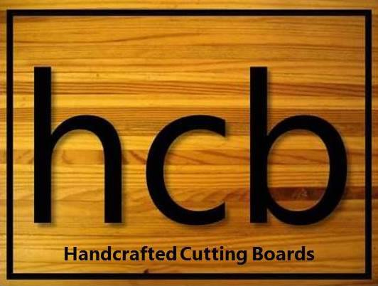Handcrafted Cutting Boards