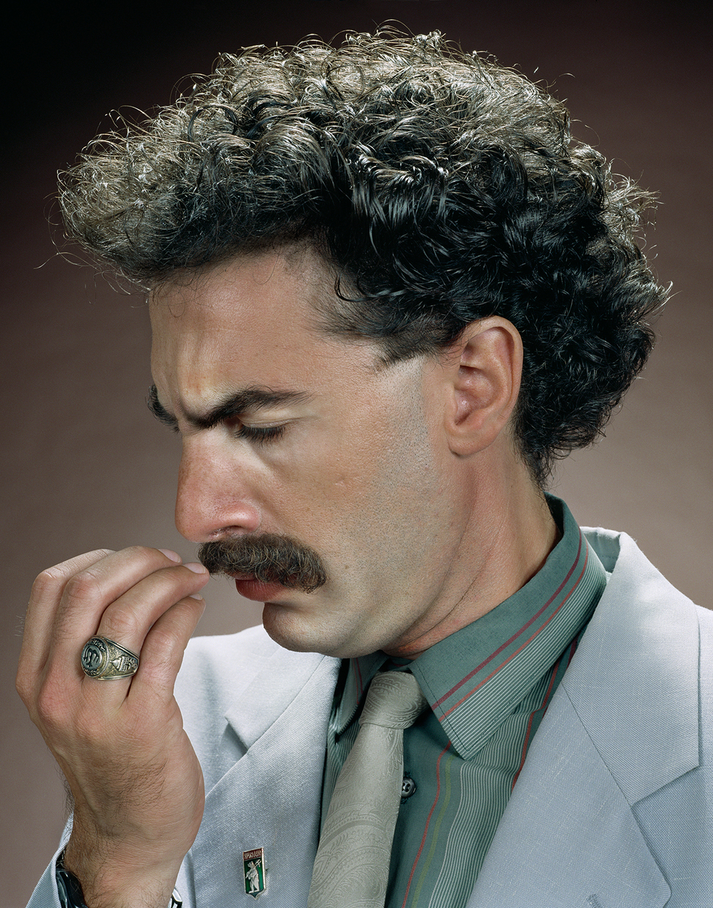 Sasha Baron Cohen - Borat