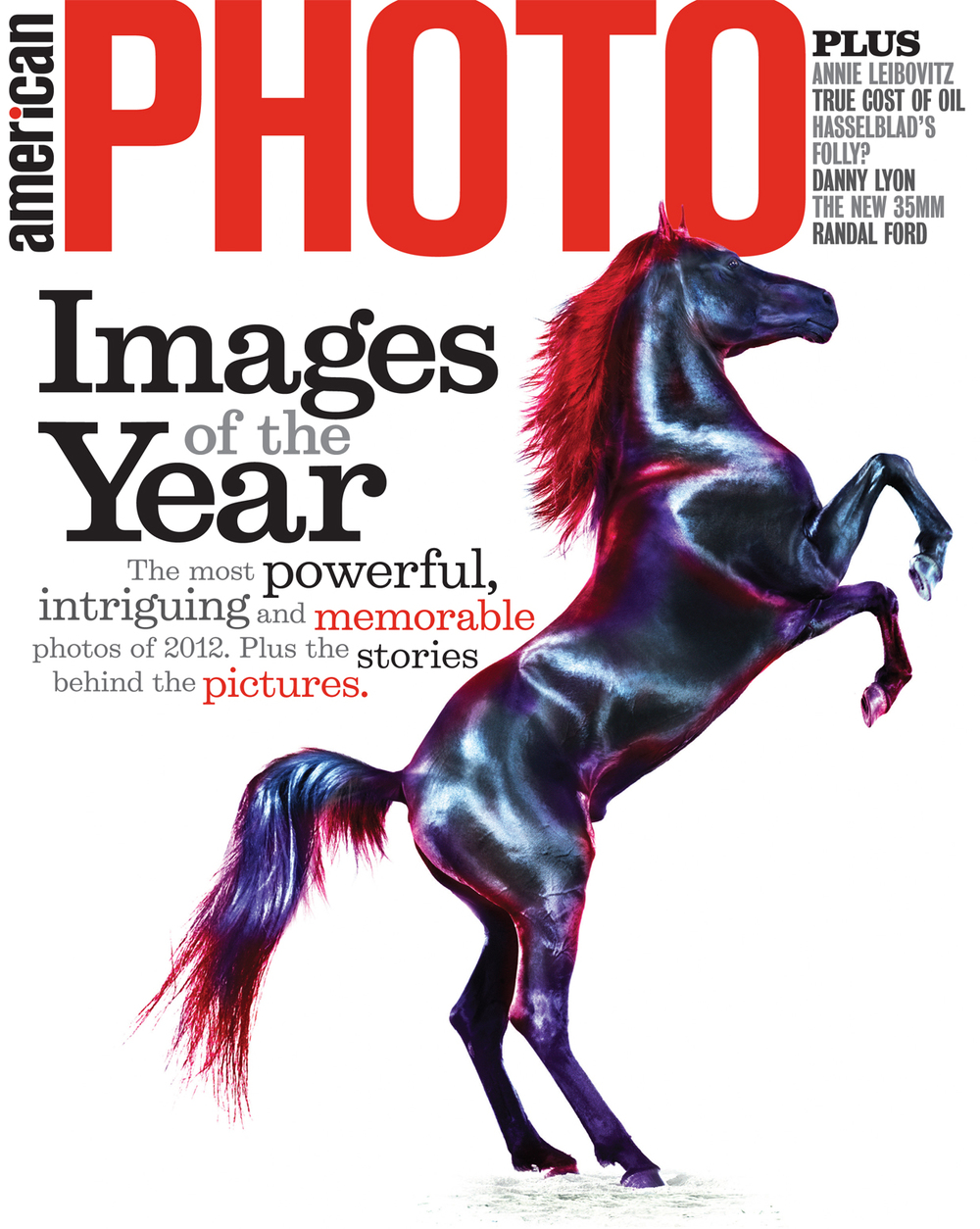 American Photo - Jill Greenberg Images of the Year