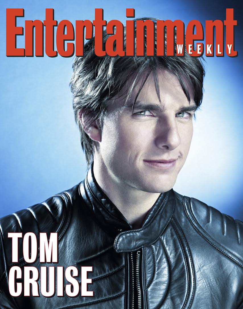 Entertainment Weekly – Tom Cruise