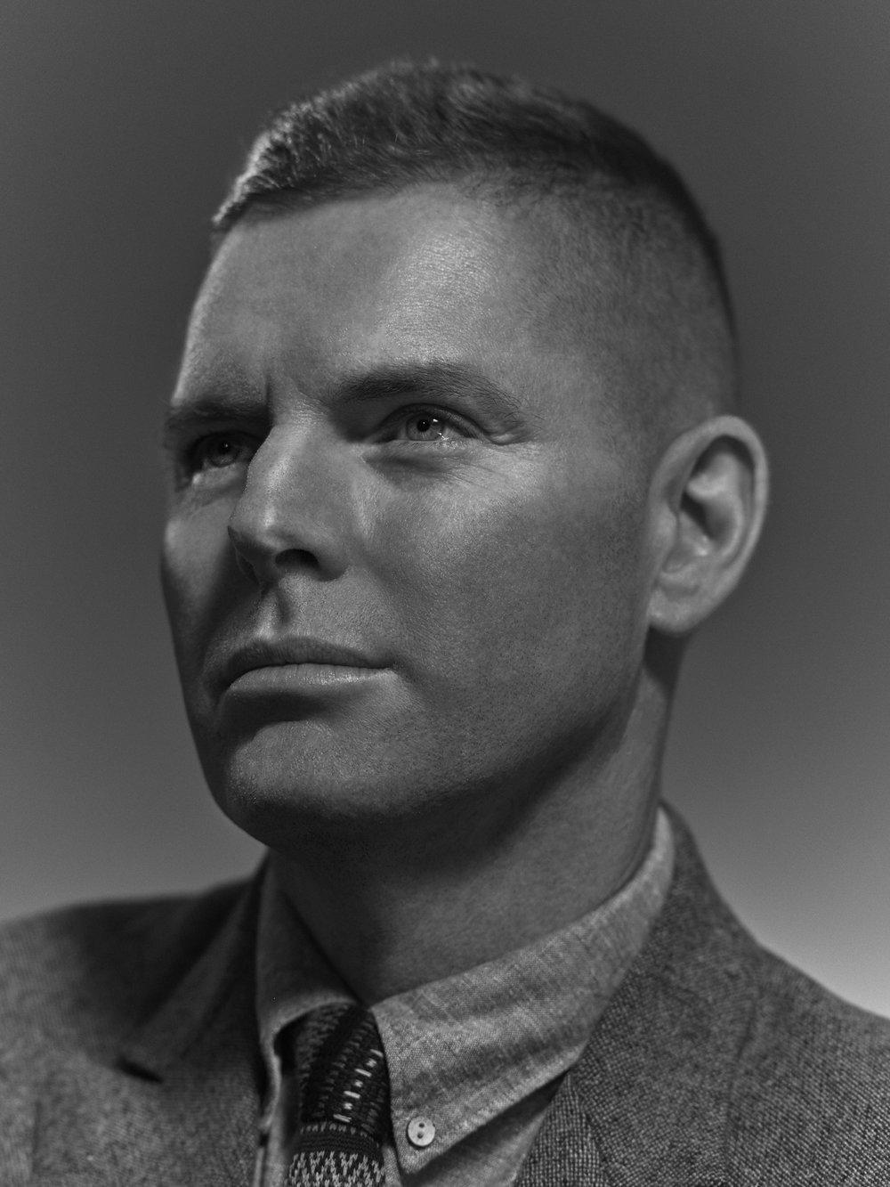 Douglas Hand