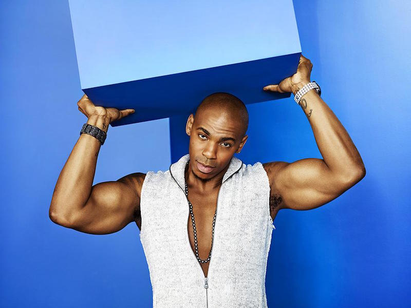 Art-Works-Hollywood-Jill-Greenberg-USA-Network-Necessary-Roughness-Mehcad-Brooks-Mondo-Lifting.jpg