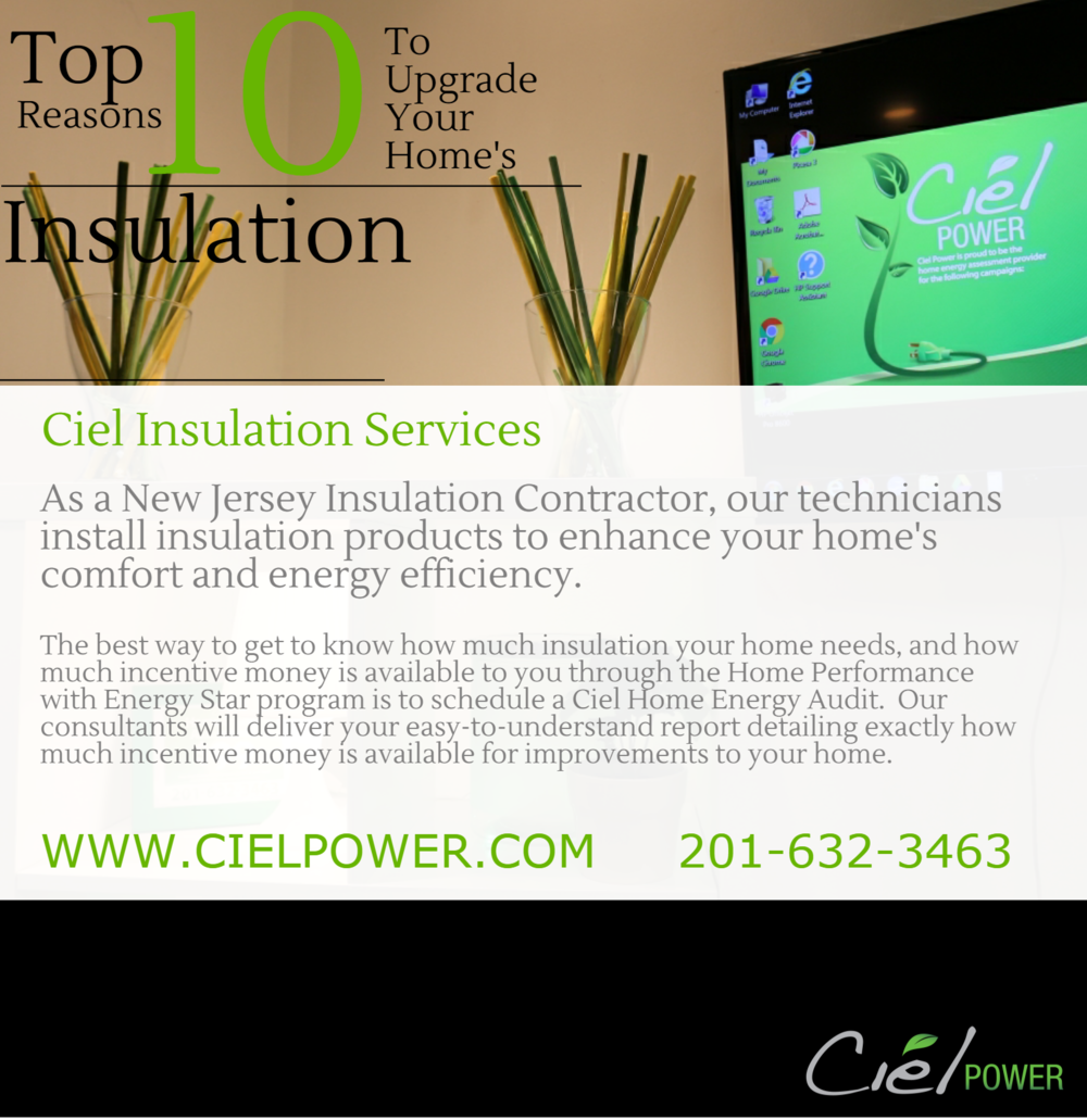Ciel Insulation Services