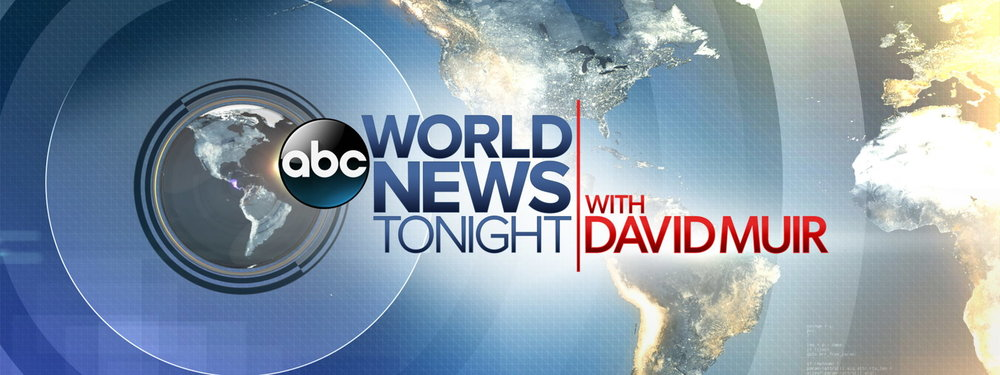 ABC World News Tonight with David Muir joins Ciel on a home energy audit in Ridgewood, New Jersey. -