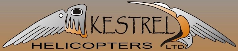 Kestrel Helicopters Ltd.