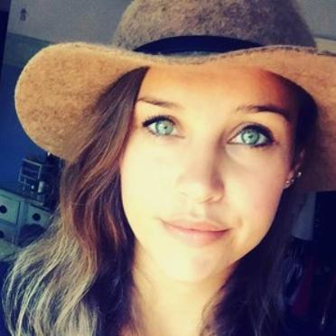 CHRISTIN VAN ATTA: Christin serves as an Instagram contributor. Send her some love at @cvanatta14