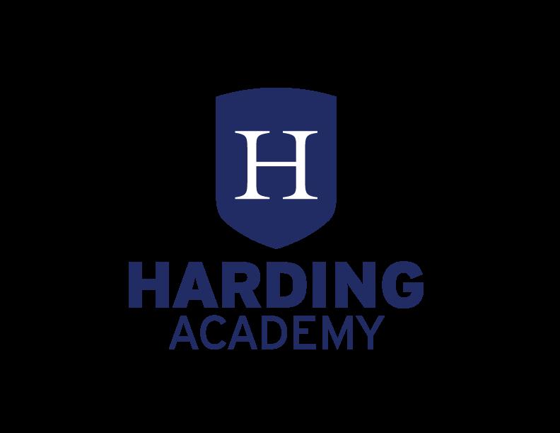 Harding_CrestLockupLogo_Vertical_280.png