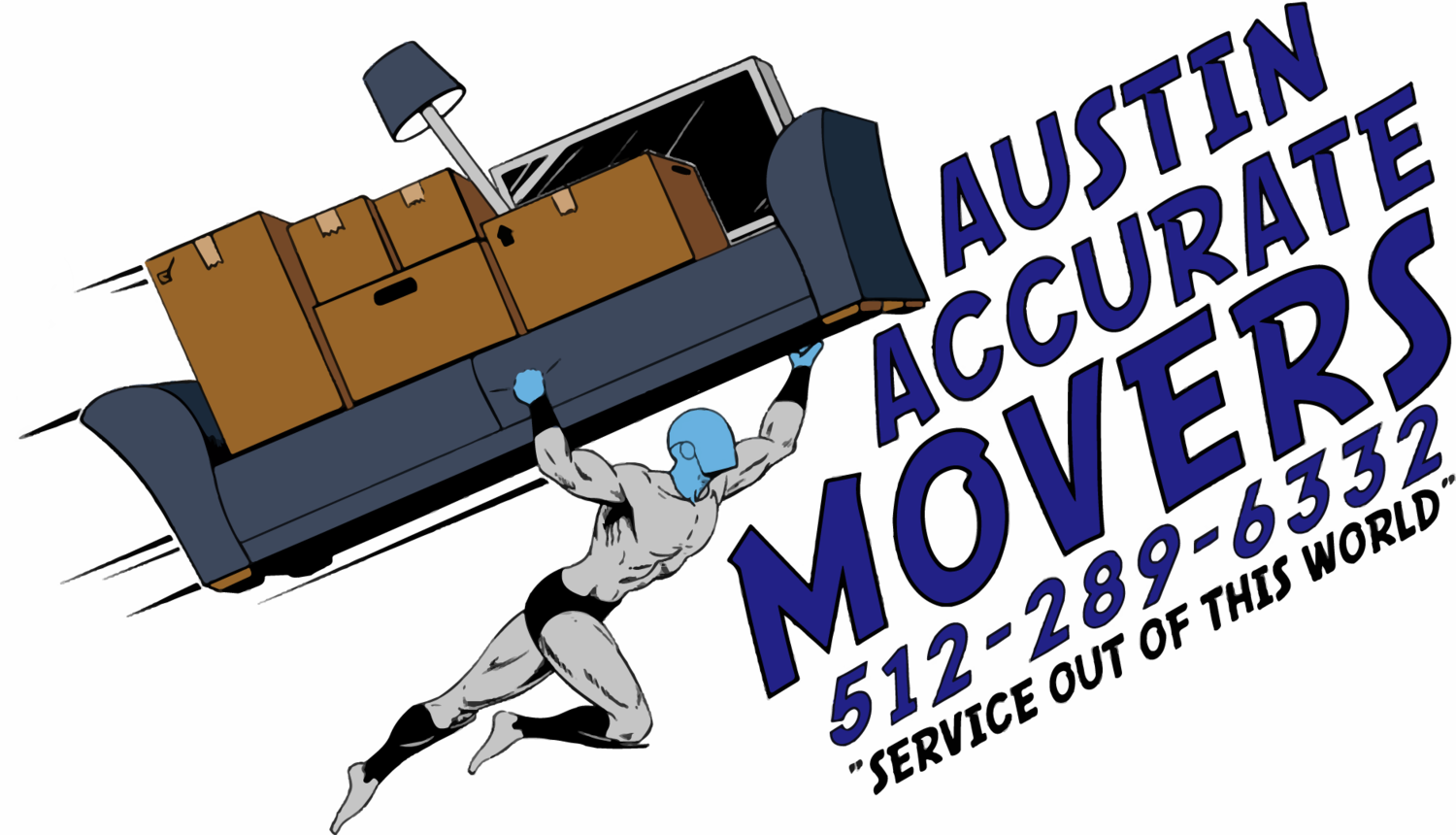 Austin Accurate Movers
