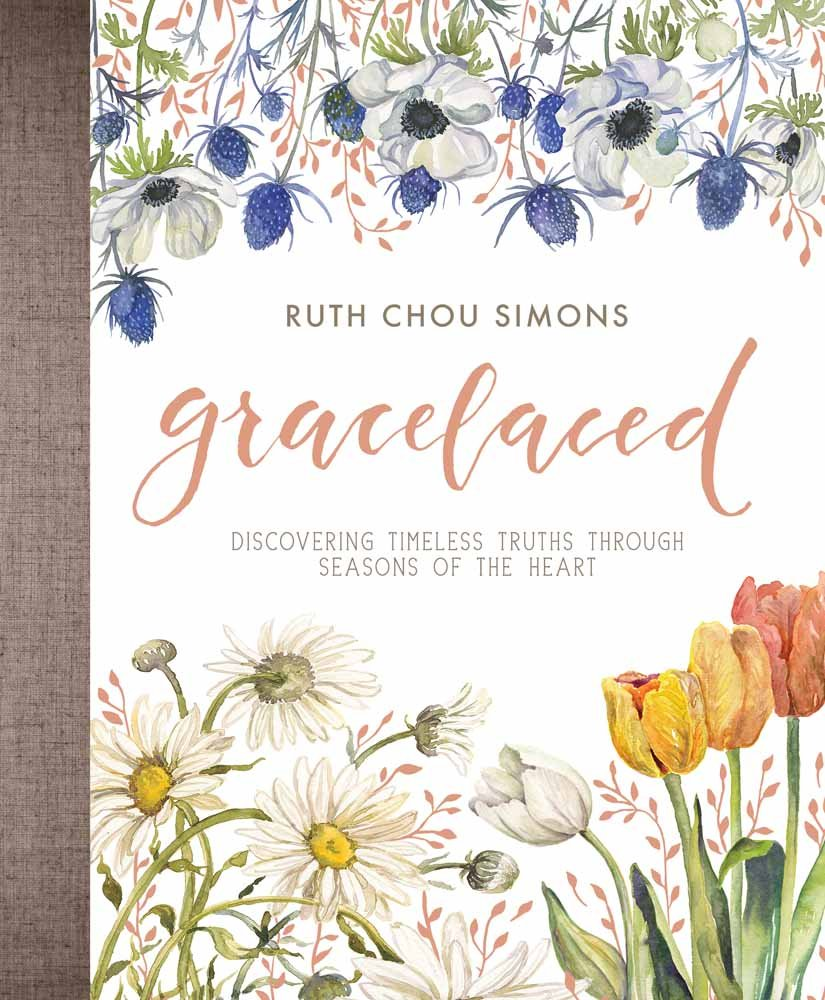 3. - GRACELACED by Ruth Chou Simons