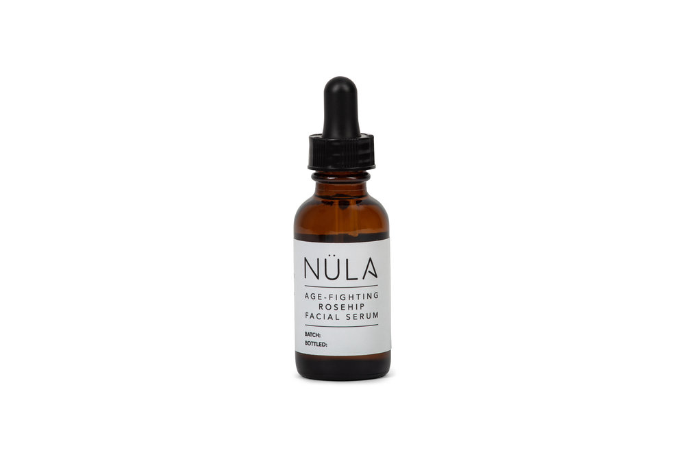 ROSEHIP FACIAL SERUM