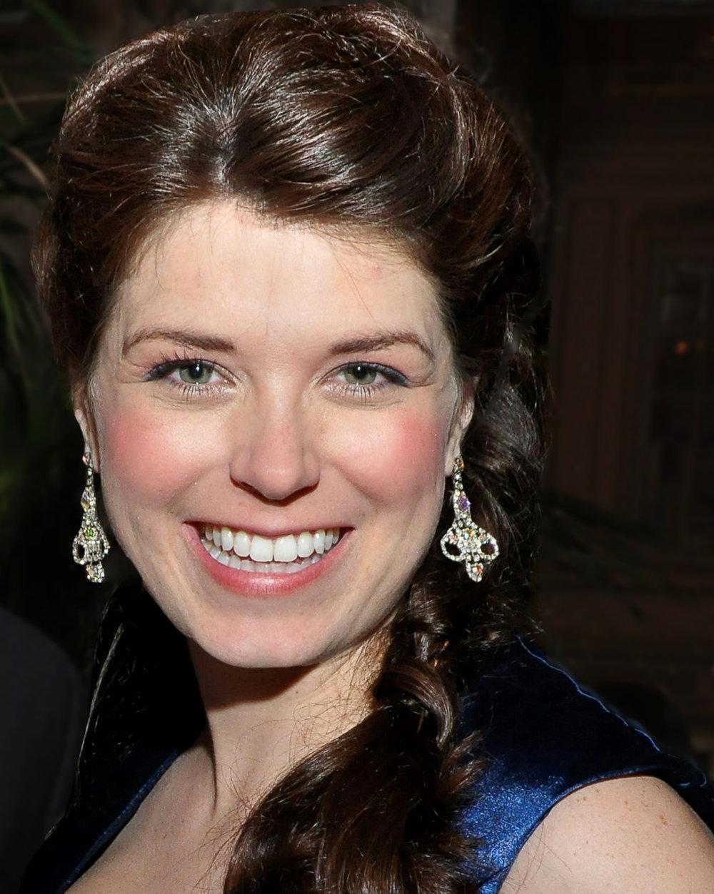Joanna Sheehan Bell