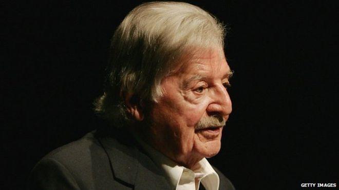 Peter Sculthorpe.