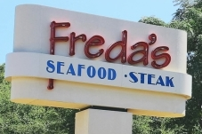 Freda's Seafood Grille (Austin)