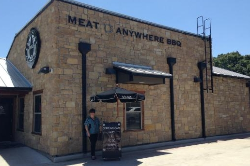 Meat U Anywhere BBQ (Grapevine)
