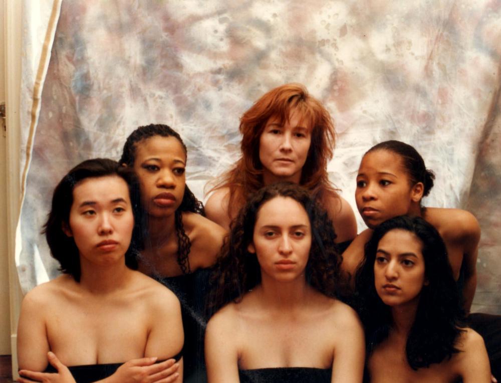Women in Exile, 1997