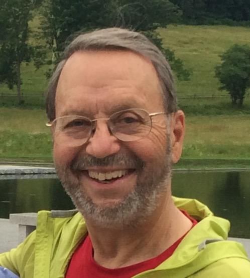 Roy Dennington