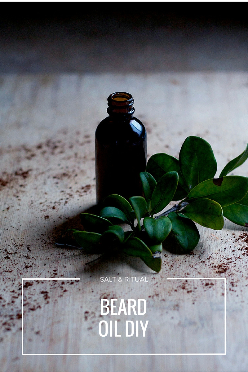 Beard Oil DIY. I love the idea of making beard oil for my boyfriend instead of buying it. The ones I've seen have been so expensive and this recipe is so simple to make. Definitely trying it! Would be a great gift.