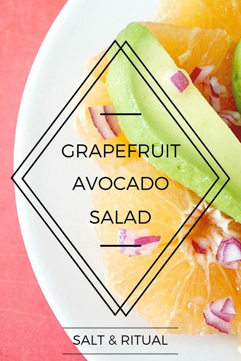 Avocado and Grapefruit Salad with Honey Lime Dressing. Who knew that avocado and grapefruit go so freakin well together? Plus the dressing recipe ties the whole salad together. So so good and refreshing. Perfect for summer.