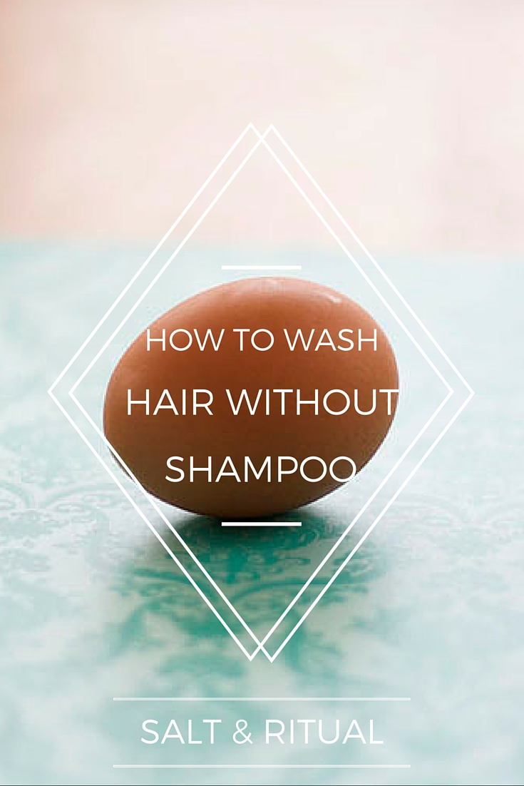 How To Wash Your Hair Without Shampoo. Interesting article on her journey with washing her no poo journey. Didn't turn out how I expected though! Good read.