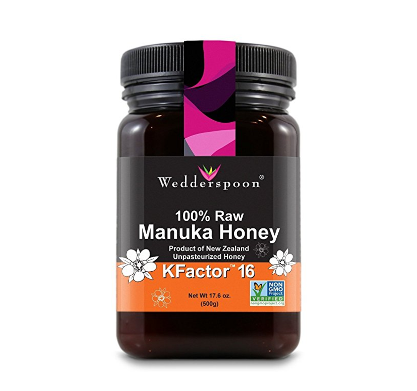 Raw Manuka Honey $24.95