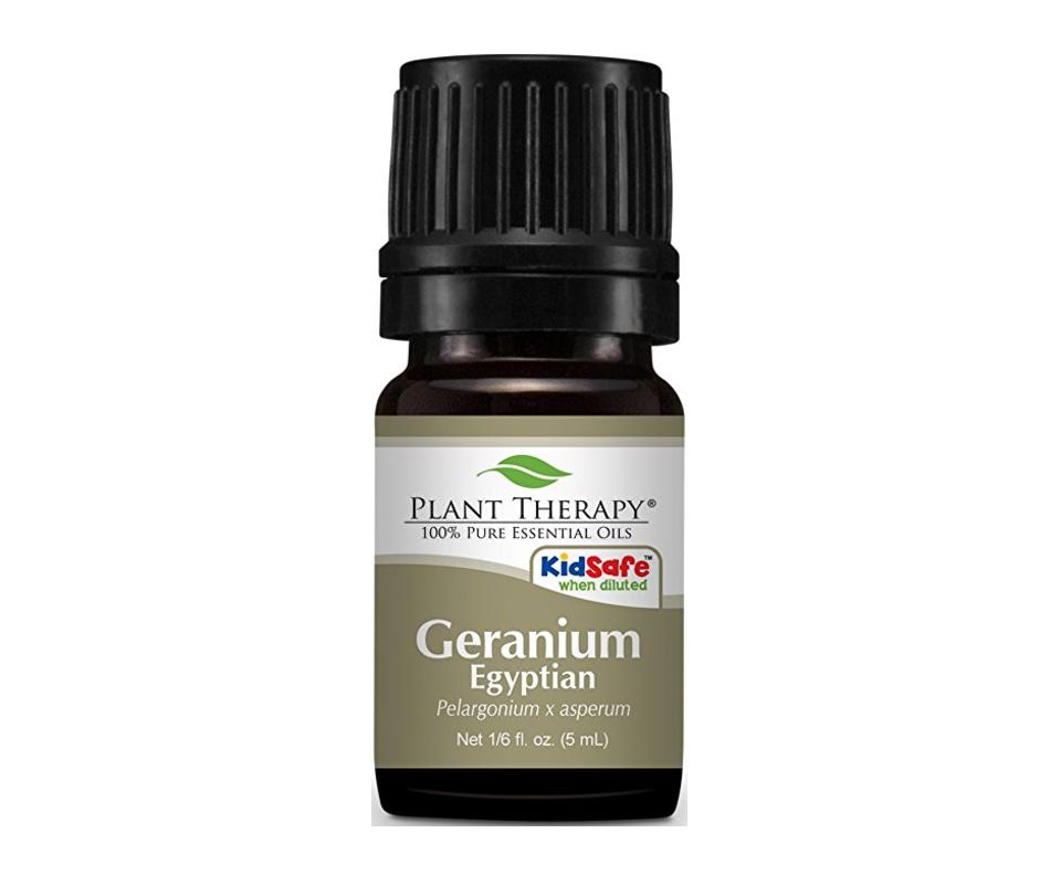 Geranium Essential Oil $14.95