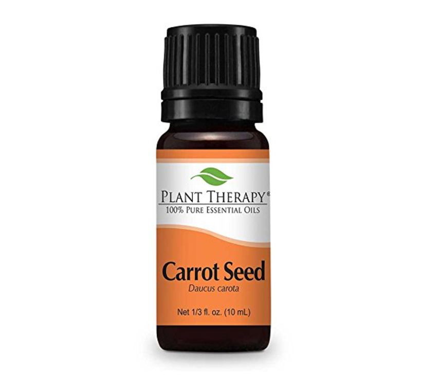 Carrot Seed Essential Oil $19.95