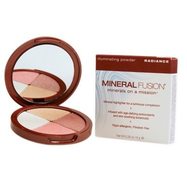 Radiance Illuminating Powder $21.00