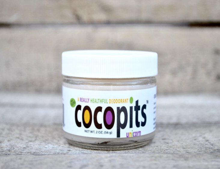CocoPits Unicorn Scent 2 oz $12.00