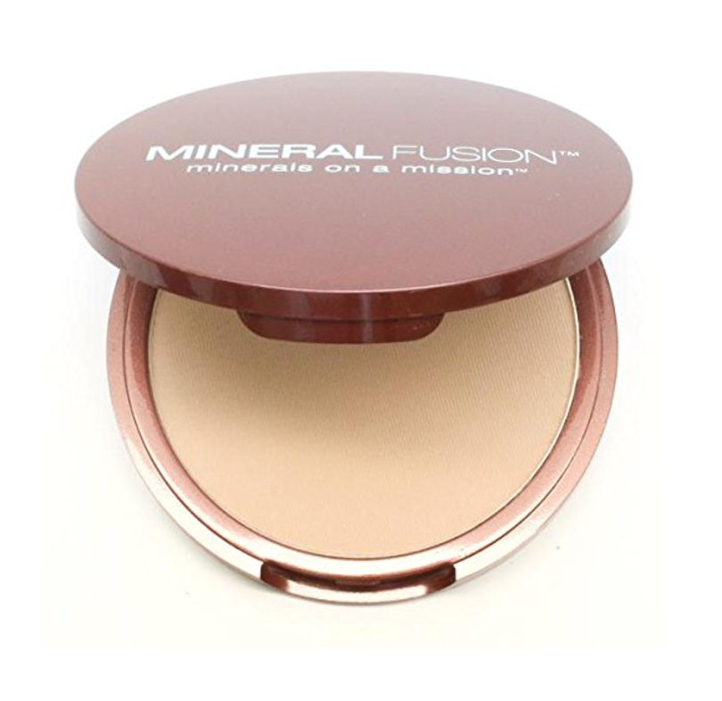 Pressed Powder Foundation $21.00