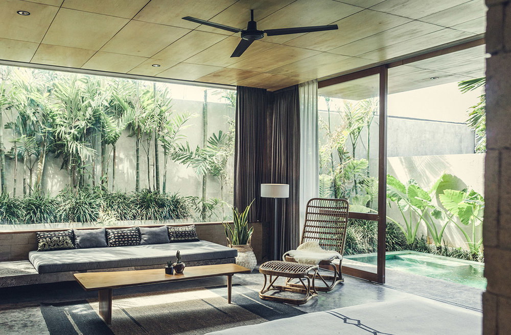 R&R Destinations: The Slow in Bali