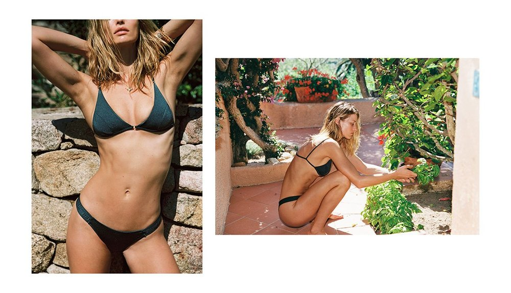 By  Cameron Hammond  for  Sommer Swim