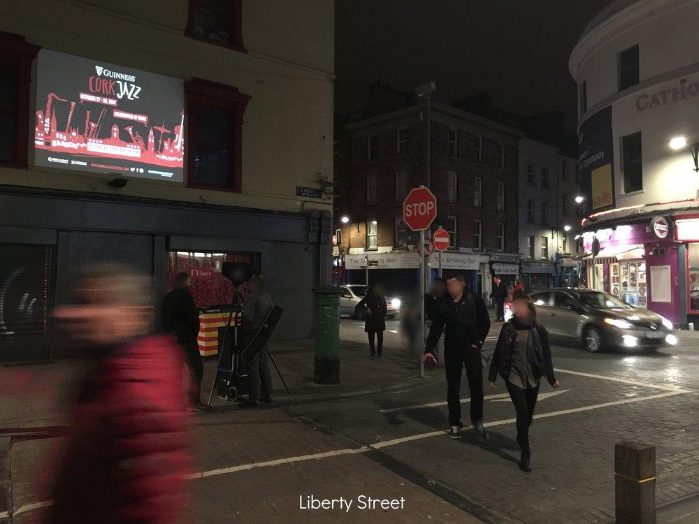 CorkJazz.Liberty Street.JPG