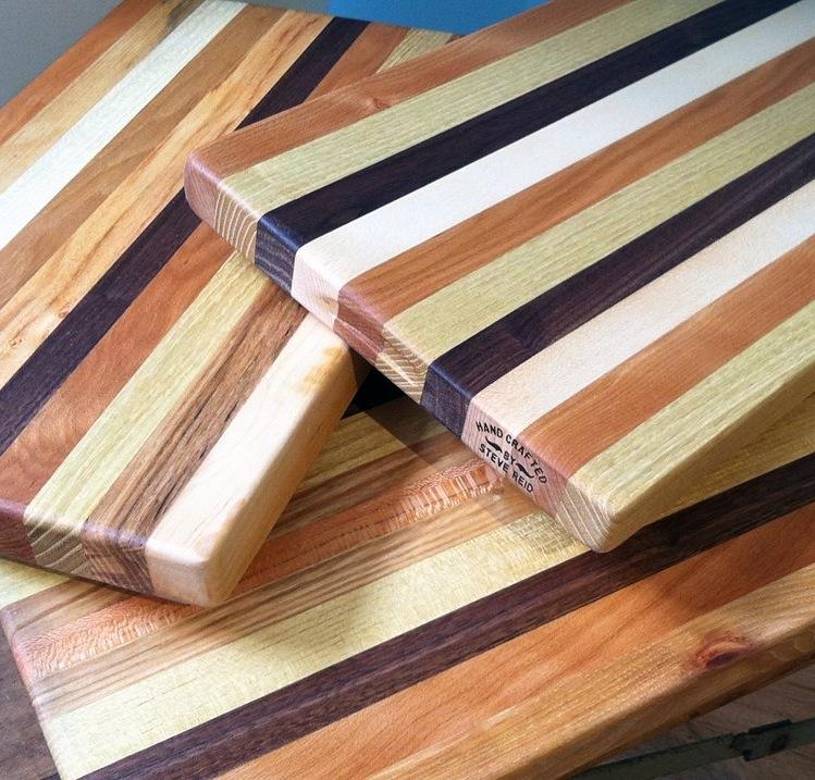 Steve's Urban Lumber