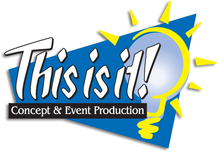This Is It! Productions