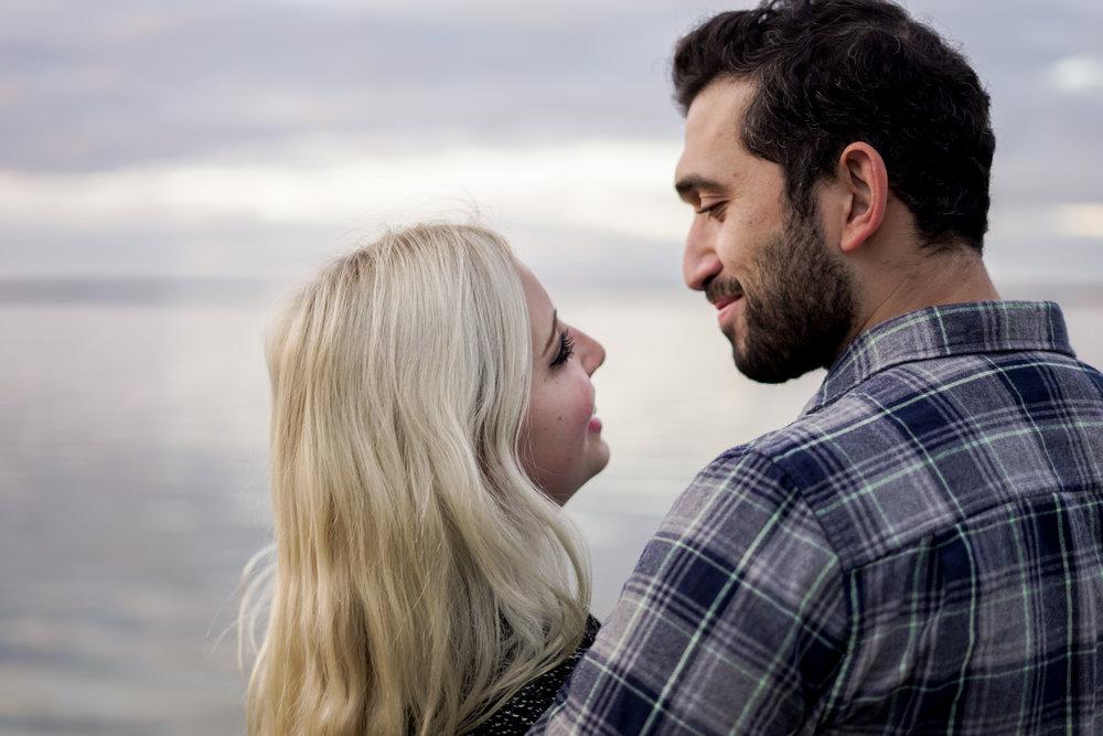 Brianna & Ragip - Engagement