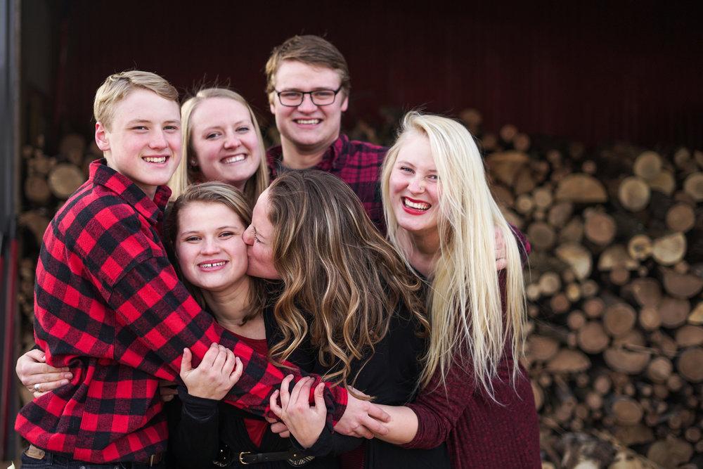 bisch family.