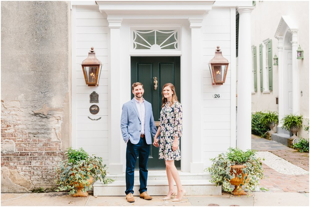 charleston, sc engagement