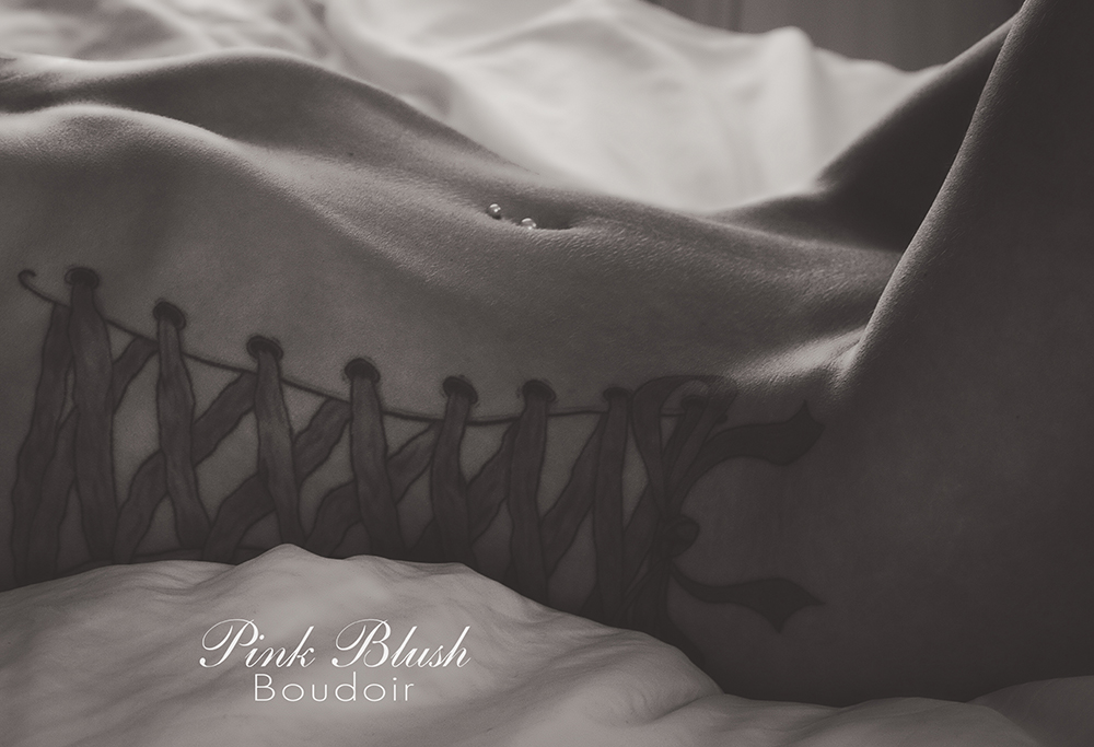 Sherwood Park Boudoir Photographer