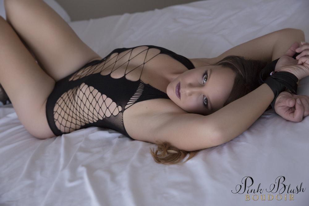 edgy boudoir photos