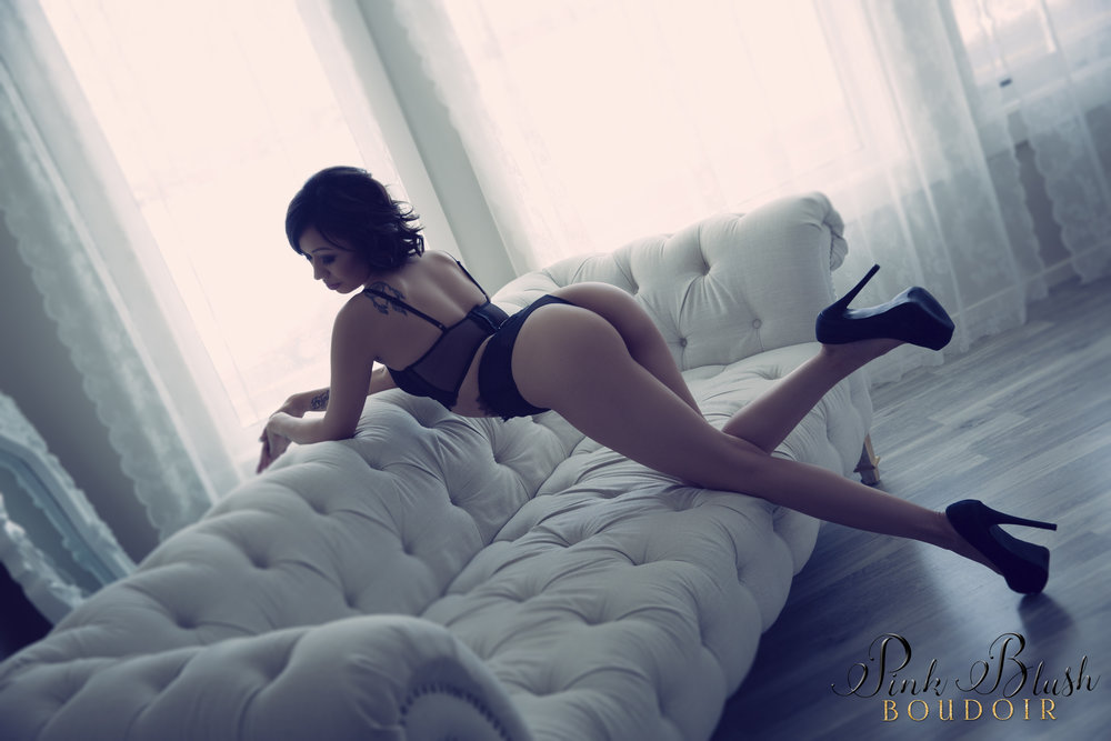 boudoir edmonton