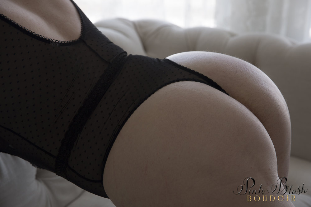 YEG Boudoir Photos
