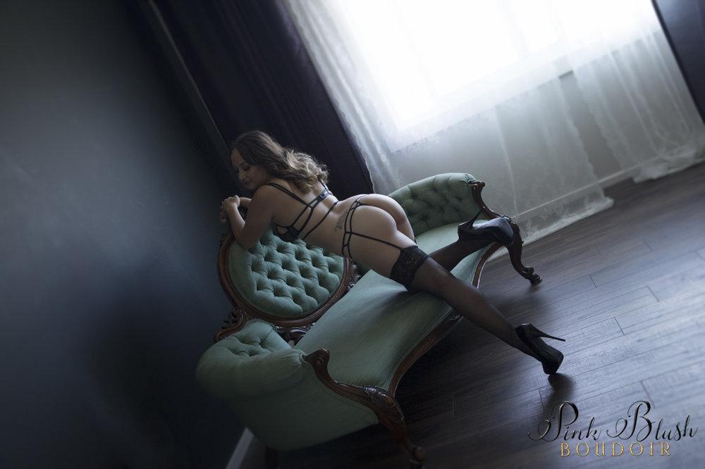 Sexy Boudoir Photos Edmonton