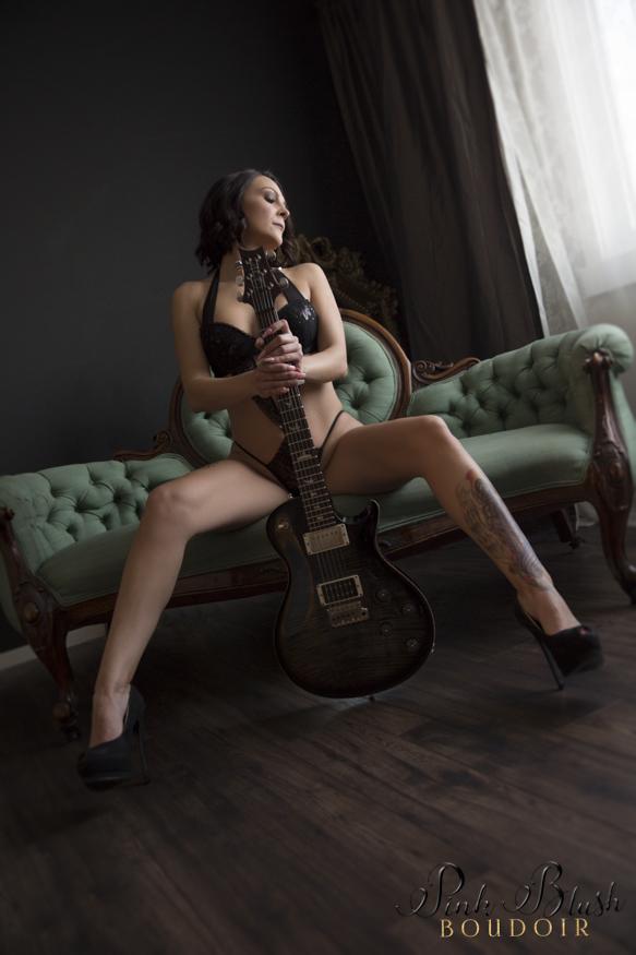Boudoir Photography Edmonton
