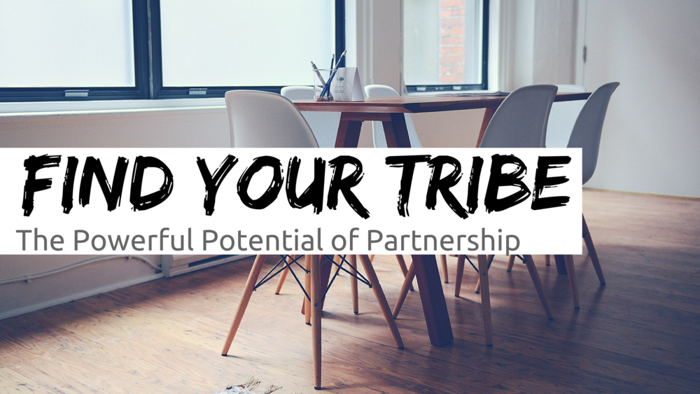 - When individuals come together with the intention to lift others up, the whole team rises. This workshop helps develop a sense of teamwork and empowering leadership, reminding participants: you need the tribe as much as the tribe needs you.