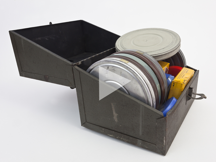 Home Movie Films - Transferring your Home Movies to all digital format.